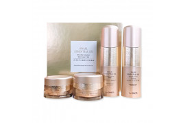 [THESAEM] Snail Essential EX Wrinkle Solution Skin Care 3 Set - 1pack (4items)