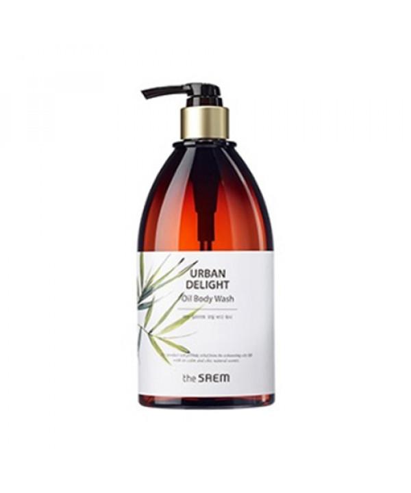 W-[THESAEM] Urban Delight Oil Body Wash - 400ml x 10ea
