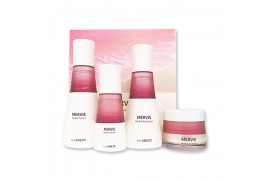 [THESAEM] Mervie Hydra Skin Care 3 Set - 1pack (4items)