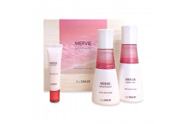 [THESAEM] Mervie Hydra Skin Care 2 Set - 1pack (3items)