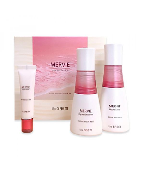 [THESAEM] Mervie Hydra Skin Care 2 Set - 1pack (3items)