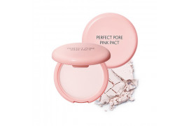 [THESAEM] Saemmul Perfect Pore Pink Pact - 11g