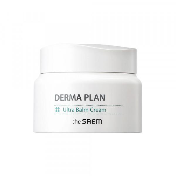 [THESAEM] Derma Plan Ultra Balm Cream - 60ml