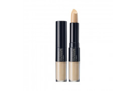 W-[THESAEM] Cover Perfection Ideal Concealer Duo - 4.2g+4.5g x 10ea
