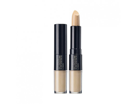 [THESAEM] Cover Perfection Ideal Concealer Duo - 4.2g+4.5g