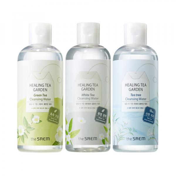 [THESAEM] Healing Tea Garden Cleansing Water - 300ml
