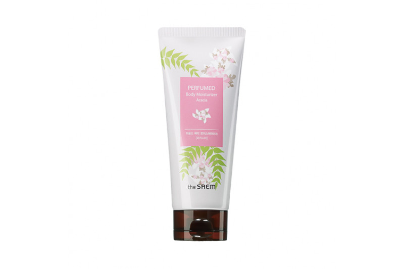[THESAEM] Perfumed Body Moisturizer - 200ml