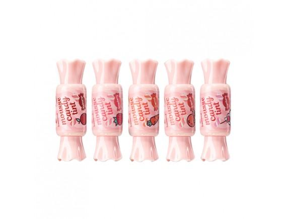 [THESAEM] Saemmul Mousse Candy Tint - 8g