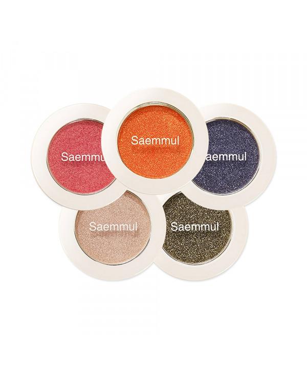 [THESAEM] Saemmul Single Shadow (Shimmer) - 2g