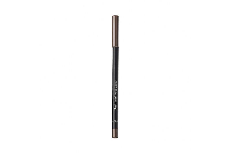 [THESAEM] Saemmul Wood Eyebrow - 1.8g