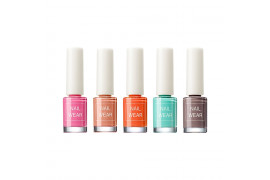 [THESAEM] Nail Wear - 7ml (01~30)