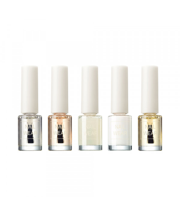 [THESAEM] Nail Wear (Base) - 7ml