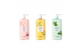 [THESAEM] Touch On Body Lotion - 300ml