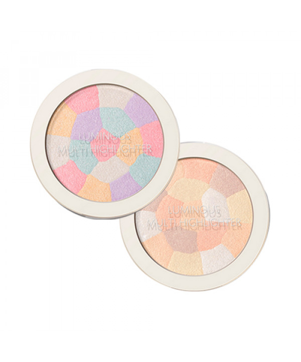 [THESAEM] Saemmul Luminous Multi Highlighter - 8g