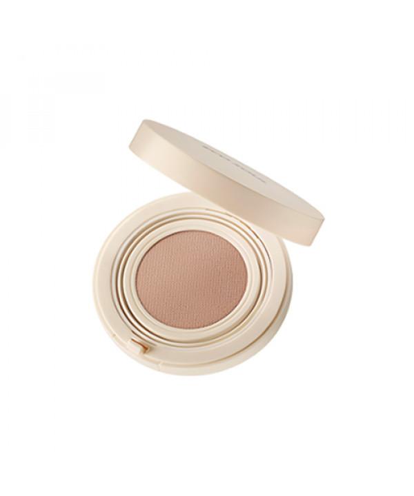W-[THESAEM] Eco Soul Bounce Cream Foundation Refill - 15g (SPF50+ PA+++) x 10ea