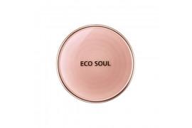 [THESAEM] Eco Soul True Moist Pact - 11g (SPF35 PA++)