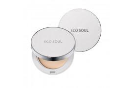 [THESAEM] Eco Soul UV Sun Pact - 11g (SPF50+ PA++++)