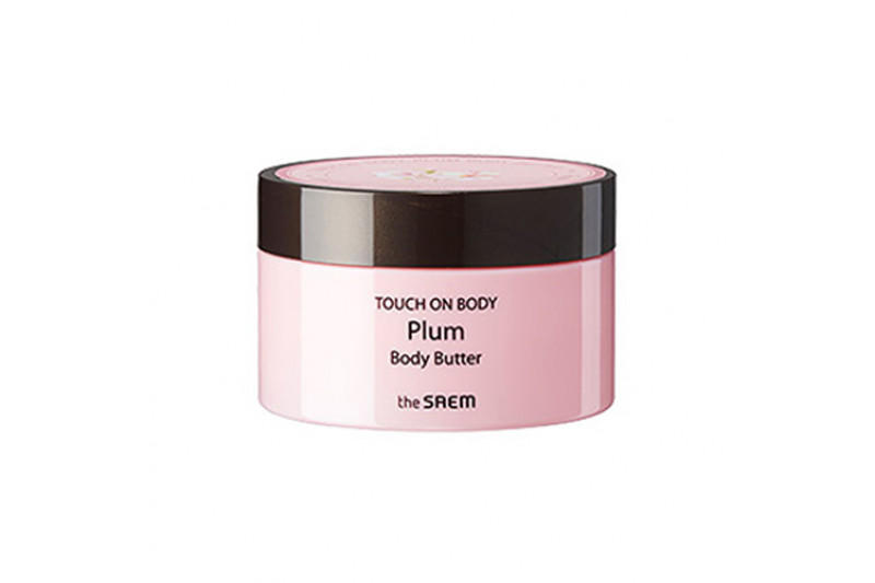 [THESAEM] Touch On Body Body Butter - 200ml