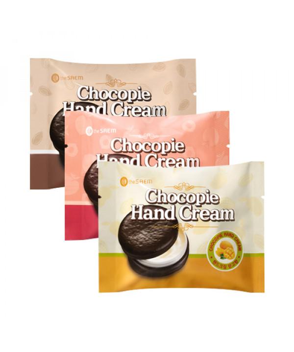 [THESAEM] Chocopie Hand Cream - 35ml