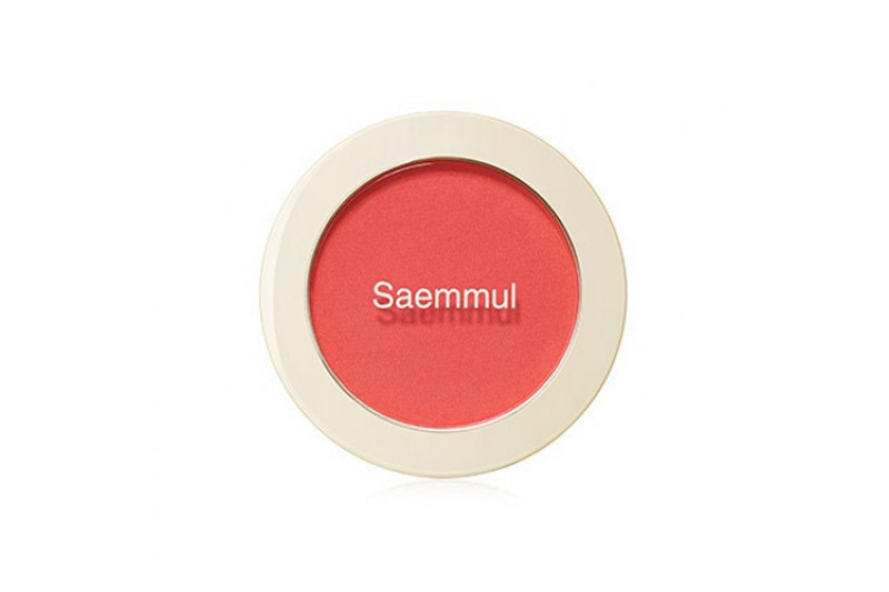 [THESAEM] Saemmul Single Blusher - 5g (New)