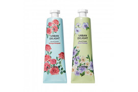 W-[THESAEM] Urban Delight Hand Cream - 50ml x 10ea