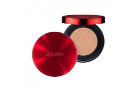 [THESAEM] Eco Soul Essence Cushion All Cover (Limited) - 15g (SPF50+ PA++++)