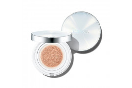 [THESAEM] Eco Soul Essence Cushion All Cover - 13g (SPF50+ PA++++)