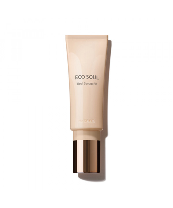 [THESAEM] Eco Soul Real Serum BB - 40ml (SPF42 PA+++)