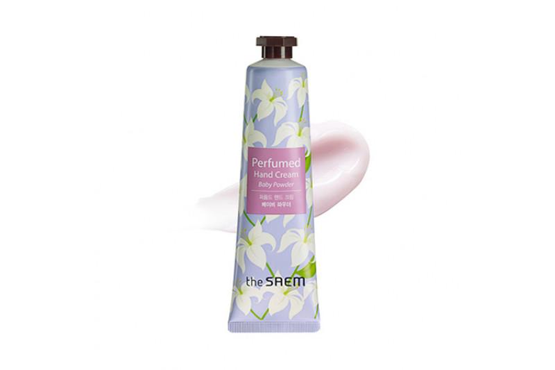 [THESAEM] Perfumed Hand Cream - 30ml