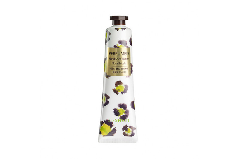 [THESAEM] Perfumed Hand Shea Butter - 30ml