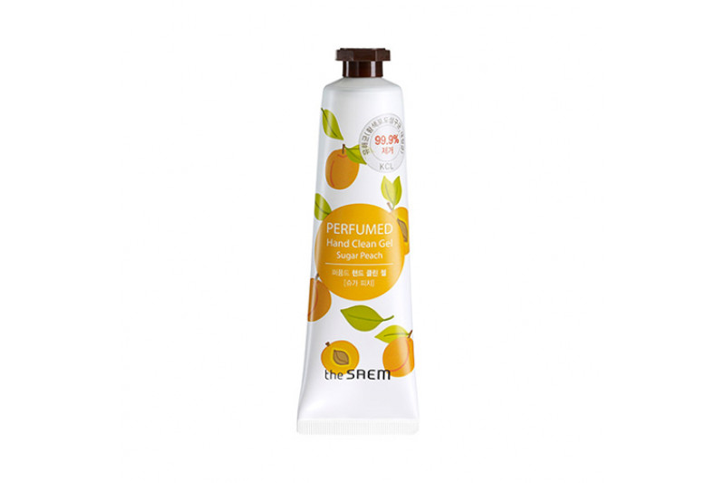 [THESAEM] Perfumed Hand Clean Gel - 30ml