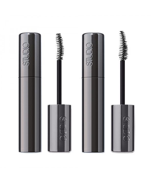 W-[THESAEM] Studio Double Fit Mascara - 9g x 10ea