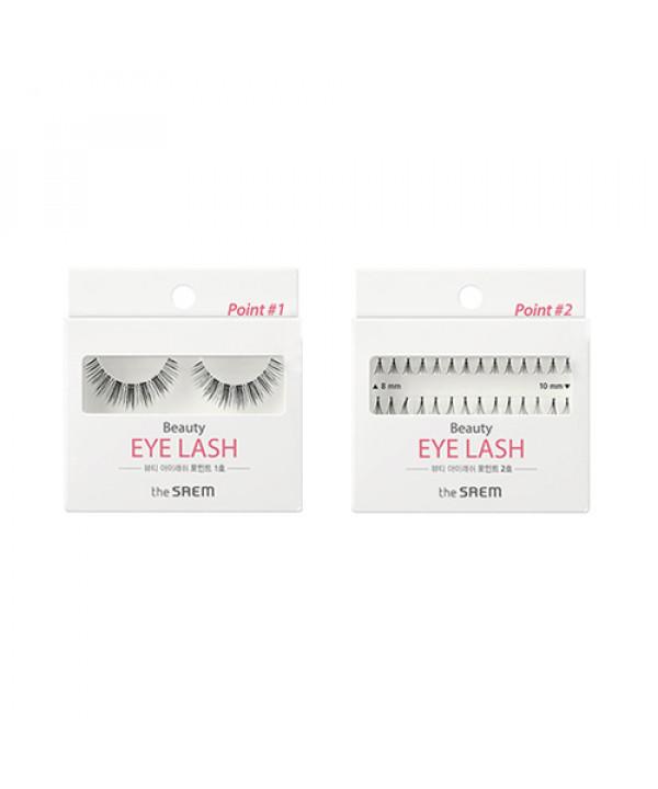 [THESAEM] Beauty Eye Lash Point - 1pcs