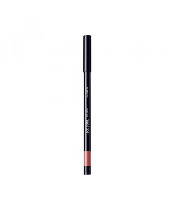 [THESAEM] Eco Soul Lip Liner - 0.2g