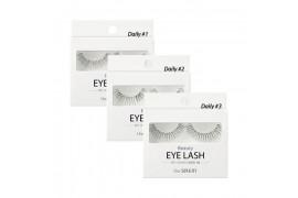 W-[THESAEM] Beauty Eye Lash Daily - 1pcs x 10ea