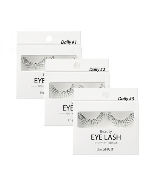 [THESAEM] Beauty Eye Lash Daily - 1pcs