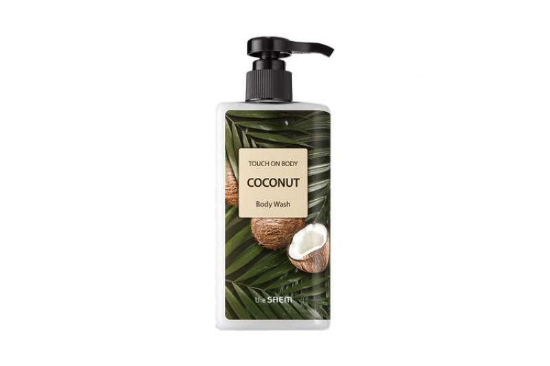 [THESAEM_50% SALE] Touch On Body Body Wash - 300ml