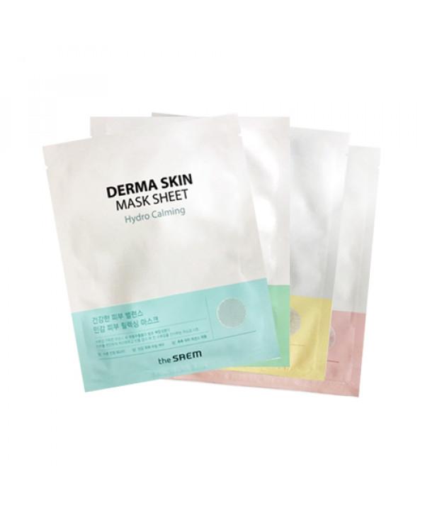 [THESAEM] Derma Skin Mask Sheet - 1pcs