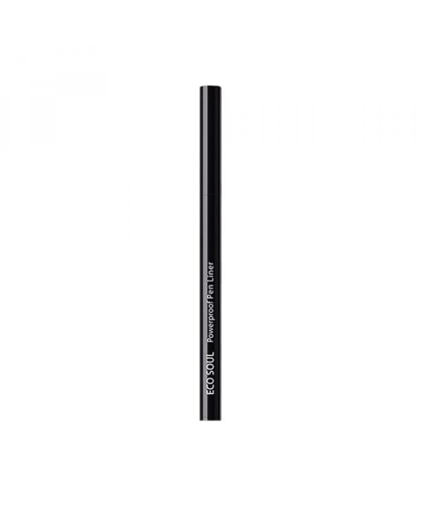 [THESAEM] Eco Soul Powerproof Pen Liner - 0.65ml