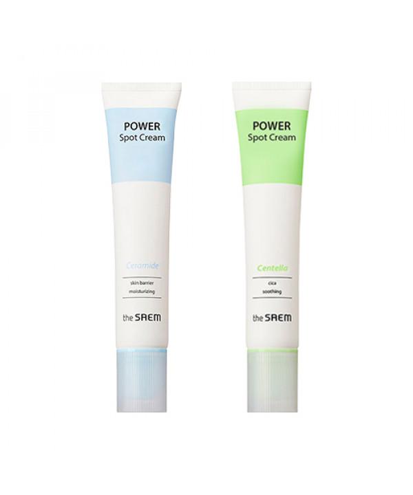 [THESAEM] Power Spot Cream (2020) - 40ml
