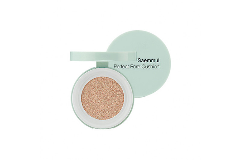 [THESAEM_50% SALE] Saemmul Perfect Pore Cushion - 12g (New)