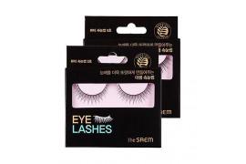 [THESAEM] Eyelashes - 1pcs