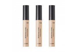 [THESAEM] Mineralizing Creamy Concealer - 4ml (SPF30 PA++)