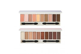 [THESAEM] Color Master Shadow Palette - 11g