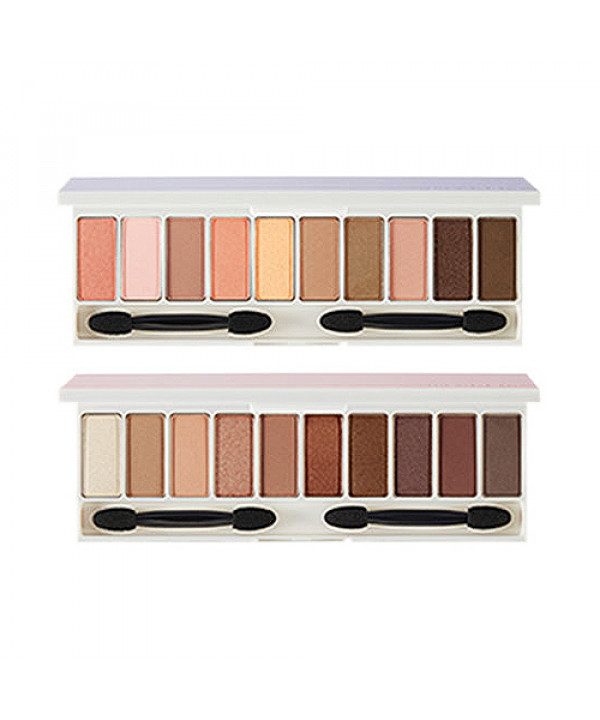 [THESAEM_LIMITED] Color Master Shadow Palette - 11g (EXP. 2021.07.04)