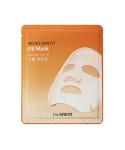[THESAEM_50% SALE] Micro Skin Fit Mask - 1pcs