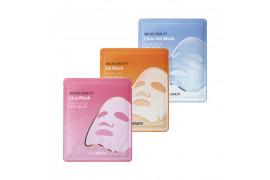 [THESAEM] Micro Skin Fit Mask - 1pcs