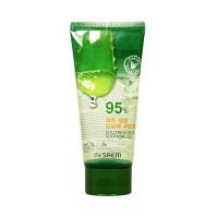 [THESAEM_Sample] Jeju Fresh Aloe Soothing Gel Sample - 120ml