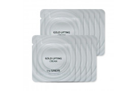 [THESAEM_Sample] Gold Lifting Cream Samples - 10pcs