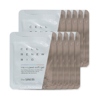 [THESAEM_Sample] Cell Renew Bio Micro Peel Soft Gel Samples - 10pcs